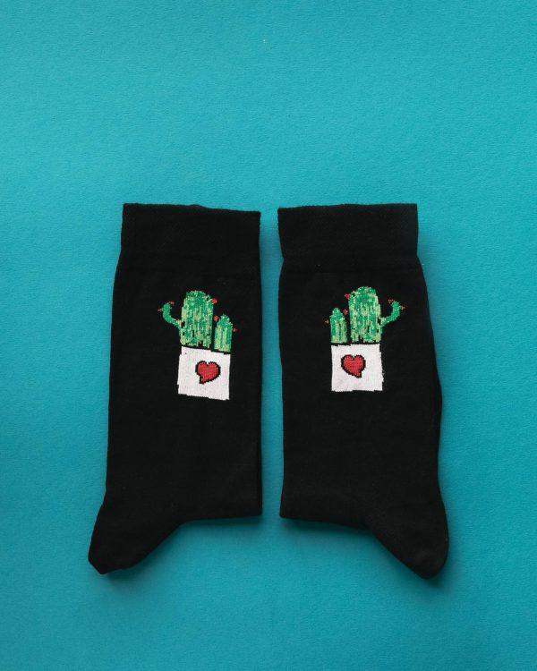 Шкарпетки «Кактус»