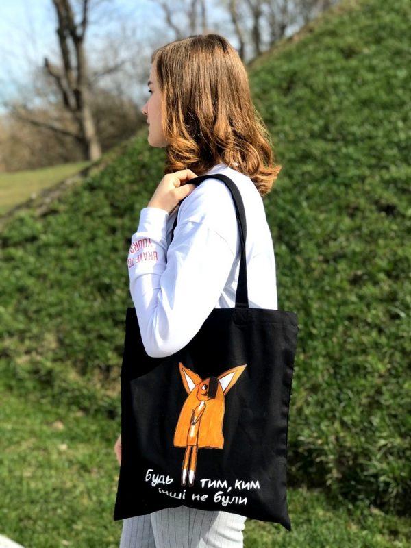 Eco-bag «Fox»