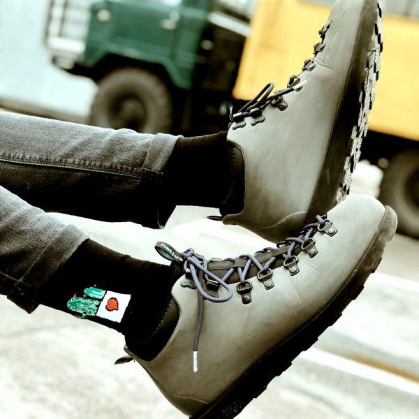 Socks «Cactus»